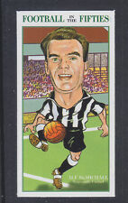 Philip Neill - Football in the Fifties 2001 # 2 Alf McMichael - Newcastle