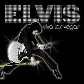 Elvis (Presley) Viva Las Vegas UK RCA (2007)