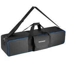 Neewer Large Photo Studio Lighting Equipment Carrying Bag for Light Stand Tripod
