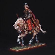 Tin soldier, King Jan III Sobieski, 54 mm