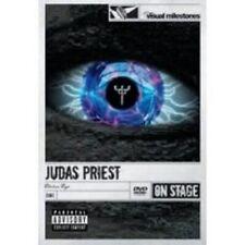 "JUDAS PRIEST ""ELECTRIC EYE"" DVD NEW!"