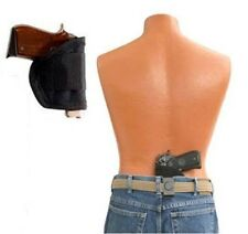 Concealment Inside Waistband Gun Holsters Fits Ruger LCP 380 Pro-Tech Nylon
