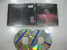 ELECTRIC LIGHT ORCHESTRA 2CD THE VERY BEST OF E.L.O. 1990