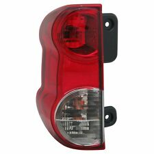 Fits 13-15 Nissan NV200 Compact Cargo Tail Light Left Driver Side