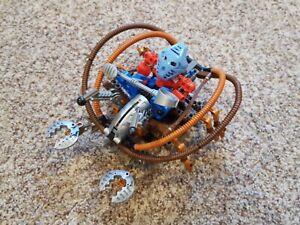 Lego Bionicle Takua & Pewku (8595)