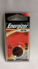 Energizer 2016/CR2016/2016KEBP 3-Volt Lithium Coin Cell Button Battery 3-Pack