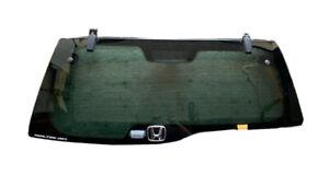 Heated Rear Back Window Glass For 2002-2006 Honda CR-V 4 Door SUV