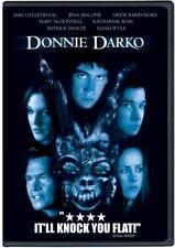 Donnie Darko (Dvd Jake Gyllenhaal Drew Barrymore, Patrick Swayze Noah Wyle Movie