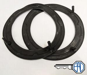 MG Midget Headlamp Seals/ Gaskets (pair) 13H565