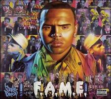 Chris Brown : F.A.M.E. (Deluxe Edition) CD