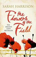 The Flowers of the Field By Sarah Harrison. 9781409128755