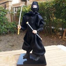 Japanese Samurai Ancient Military Ninja Warrior shinobi Katana Blade Sword-02