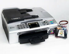 RIHAC CISS for Brother DCP-130 DCP-135 DCP-150 DCP-330 DCP-540 DCP-560 printers