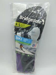 Bridgedale Ski Easy On Merino Endurance Sock - Women's