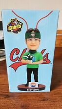 Dwight Schrute Peoria Chiefs Recyclops bobblehead, The Office