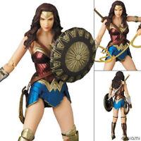Medicom Anime Toys Mafex No.048 Movie Version Wonder Woman Action Figure