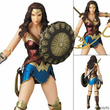 Medicom Anime Toys Mafex No.048 Movie Version Wonder Woman Action Figure
