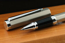 Danitrio Grey Cumlaude Rollerball Pen - Display Model