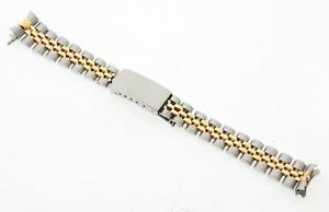 Rolex 62523D 18 468B Ladies Datejust Gold Jubilee Watch Bracelet 69173 79163 etc