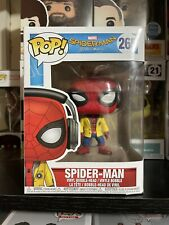 New listing Funko Marvel Spider-Man Homecoming 265 Spider-Man Pop!