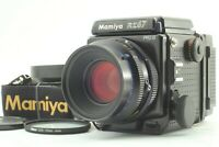 [Top Mint Lens & N Mint Body] Mamiya RZ67 Pro II Sekor Z 110mm F2.8 W From JAPAN