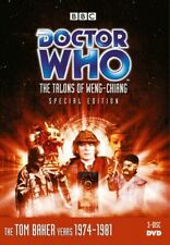 Doctor Who: The Talons of Weng-Chiang [New Dvd] Special Ed, 3 Pack