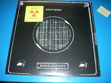 KRAFTWERK Radio-Activity LP SEALED with stickers coh NM Capitol 11457