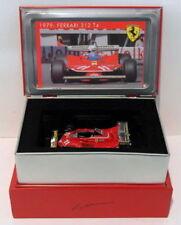 Véhicules miniatures IXO moulé sous pression pour Ferrari