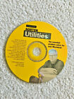 NORTON UTILITIES 5.0 MAC CD DISK DOCTOR FILE RECOVERY SPEED DISK COMPANION OS8&9