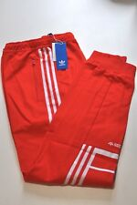 adidas Originals CLR84 Track pants Slim Joggers (red)/white XL