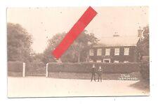 RP STOKE HAMMOND N LEIGHTON BUZZARD FENNY STRATFORD by P J BAKER Buckinghamshire