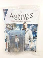 Assassin's Creed Hachette Oficial Colección-Edición 20-Desmond miles