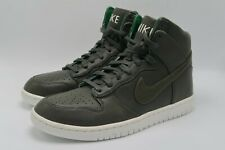 quality design 09bca 2327e Nike Lab Dunk Lux SP Sequoia 718790-330 size 10