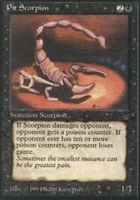4x Pit Scorpion NM-Mint, English Legends MTG Magic