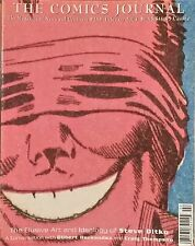 THE COMICS JOURNAL n.258 Feb.2004-