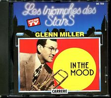 GLENN MILLER AND HIS ORCHESTRA - IN THE MOOD - LES TRIOMPHES DES STARS CD[1887]