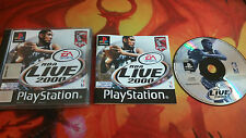 NBA LIVE 2000 PLAYSTATION PSX ENVÍO 24/48H COMBINED SHIPPING