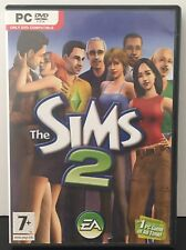 The Sims 2 PC Only DVD Compatible - base game Windows - EA