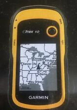 New listing Garmin eTrex 10 Handheld