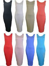 Unbranded Viscose Summer/Beach Dresses for Women