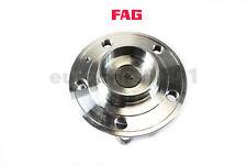 New! Volvo S60 FAG Rear Wheel Bearing and Hub Assembly 801843 9173872