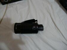 Sony Videocamera 4K AX53