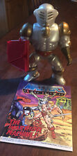 He-Man Extendar 1985 MOTU Masters of the Universe Figure Collectable Toy