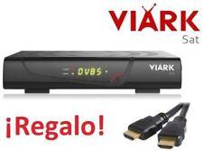 VIARK SAT SUSTITUTO DEL QVIART UNIC. ENTREGA MRW 24H REGALO CABLE HDMI
