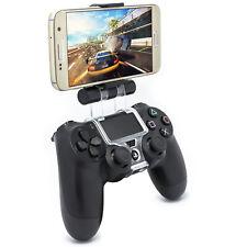 Móvil Controlador Soporte Smartphone Gamepad Joystick 6 Pulgadas Para PS4