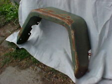 46-65 Willys Wagon Truck fender bracket  stainless made in USA