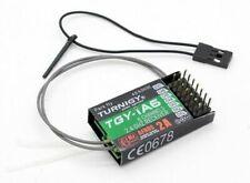 Turnigy iA6 2.4Ghz Receiver AFHDS 2A TGY i6 i10 i4X FS-16 Transmitter orangeRX