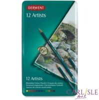 Derwent Artists Pencil Set. Choose your Set.