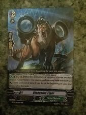Binoculus Tiger - BT07/003EN - Triple Rare (RRR) New Rampage of the Beast