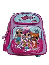 """B18LO40488 LOL Surprise Small Backpack 12"""" x 10"""""""